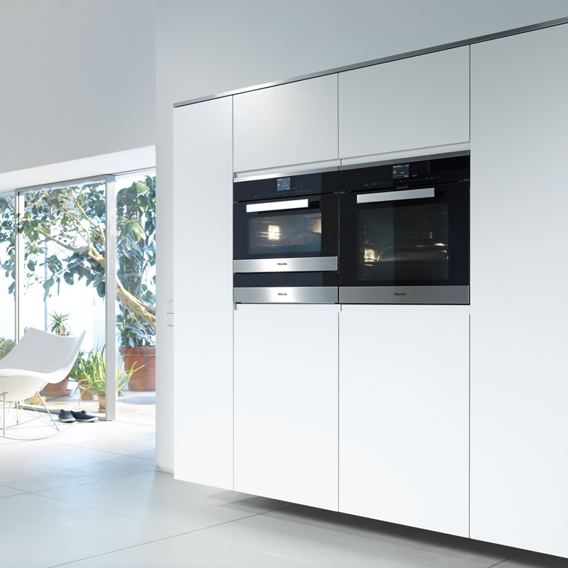 Miele Just Like Home Kitchen