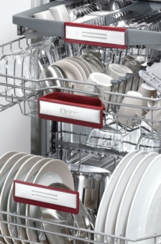 Neff VarioDrawer Plus Dishwashers