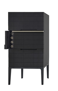 W collection. Oven tower